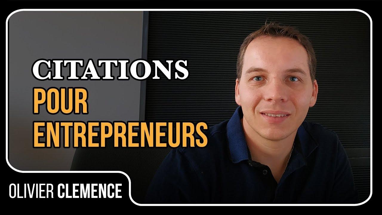 52 Citations Inspirantes Et Motivantes Pour Entrepreneurs