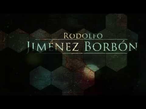 Entrega de Reconocimiento a Rodolfo Jiménez