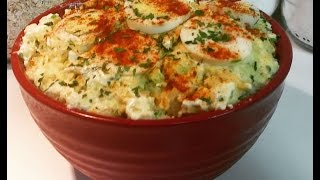 How to Make Simple, Quick and Easy Homemade Potato Salad