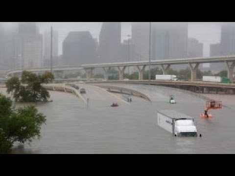 Download Youtube: Hurricane Harvey: Health hazards in Houston