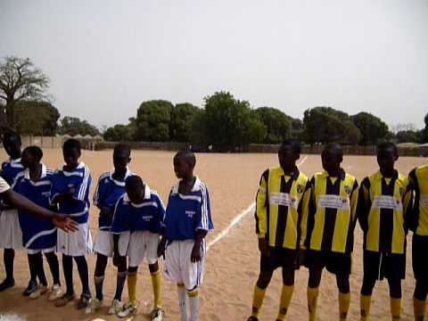 Football Gambia - KGH Sports Tournament in Lamin, the Gambia (4) - http://www.footballgambia.org/
