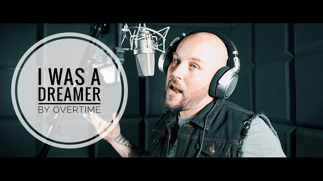 """OverTime - """"I Was A Dreamer"""" ft. Cela Rose (The Lost Verses)"""