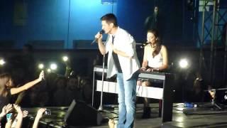 S.A.R.S. -  Lutka - Live - Zagreb Dom sportova 21.10.2016.