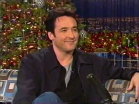 John Cusack   about High Fidelity   20021219