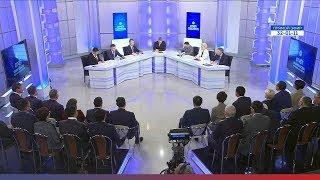 Итоги недели. 01 февраля 2020 года. Информационная программа «Якутия 24»