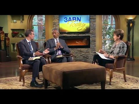 The Right Action of The Will-3ABN Today