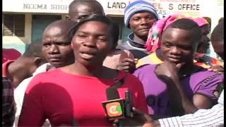 Nambale Still Awaits Free Wives