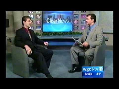 Flamingo Rising Vintage TV Interview - Randall Franks & Steve Johns.wmv
