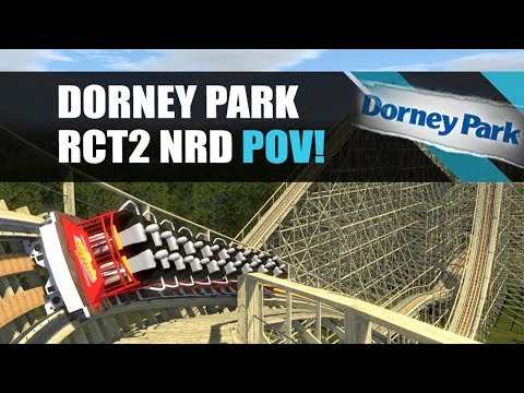 Is This What Dorney Park Was Teasing on National