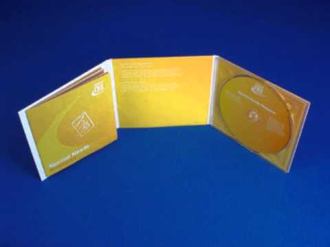 What is a digipak?