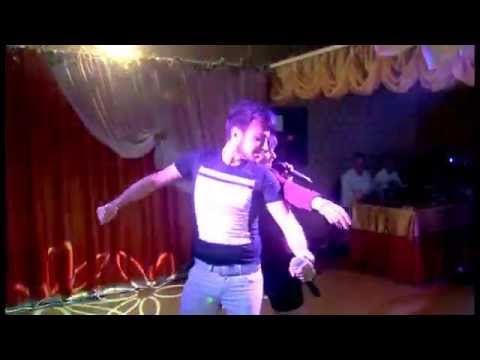 Elvin Babazade & Nadia - rak tak tak live (Oqni sheherinde)