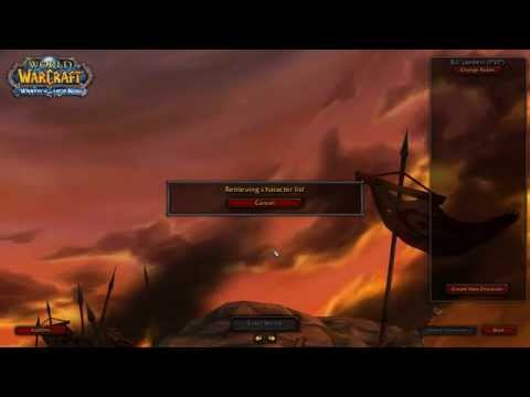 Blizzard Fails At Server Maintenance