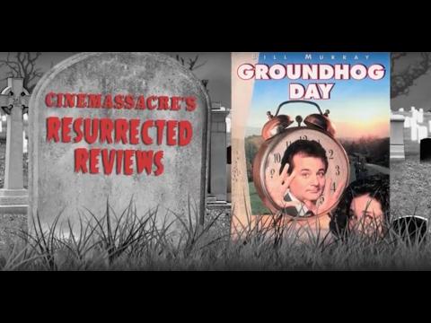 Groundhog Day (1993) - Cinemassacre Movie Review