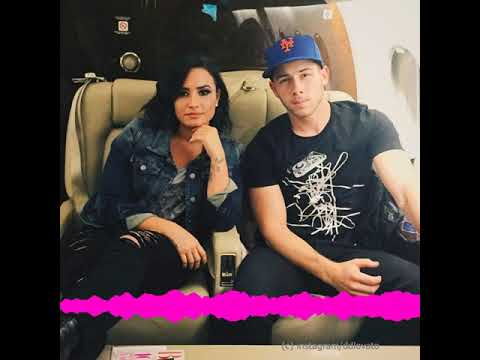Demi Lovato vs Nick Jonas! Meow!!! | Perez Hilton Mp3