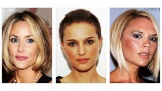 Kratke moderne ženske frizure