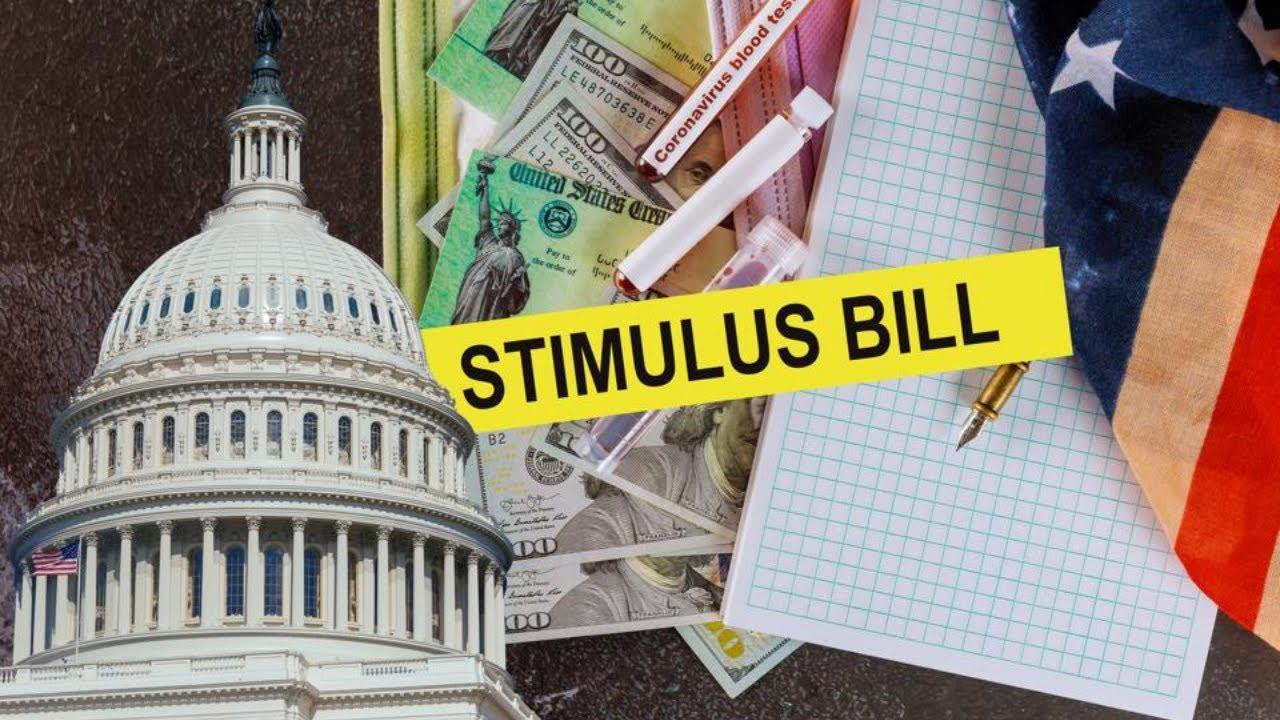 Download STIMULUS CHECKS IN JULY! STIMULUS CHECK AND STIMULUS NEWS UPDATE | CHILD TAX CREDIT, UNEMPLOYMENT