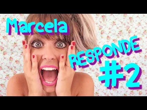 Marcela Responde #2 - MARCELA TAVARES