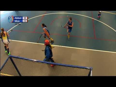 2016 U18 Indoor Hockey AllStars Championship