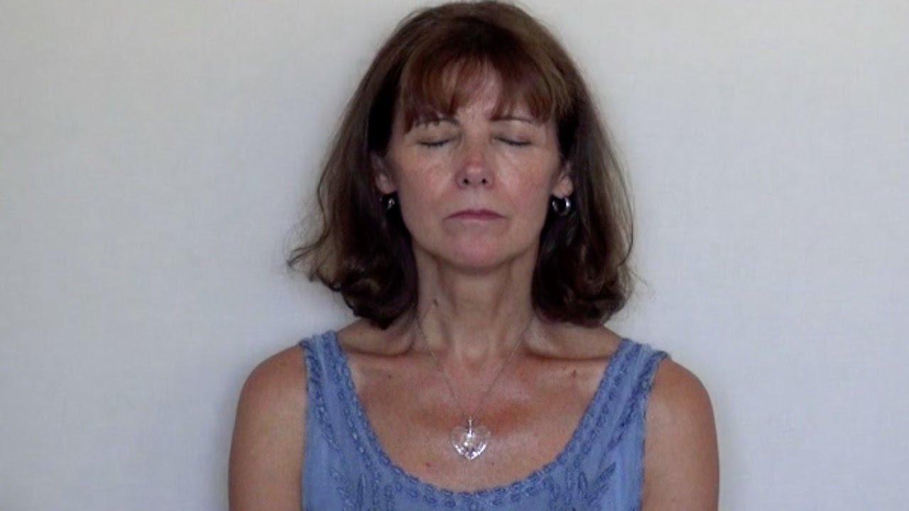 Le regard intérieur - Méditation guidée