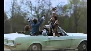 31 Horror Days S5E06 - HELL HIGH (1989)