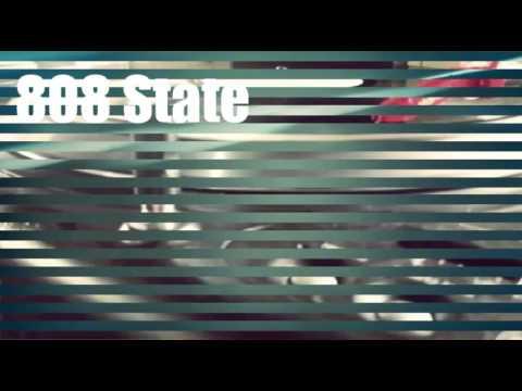 808 State  Cubik Mkey Mafia Remix