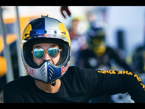 Red Bull Day in the Dirt 21 | Finally Legal