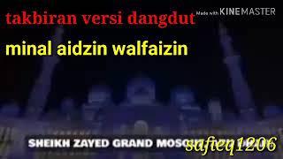 Download lagu Takbiran Versi Dangdut MP3