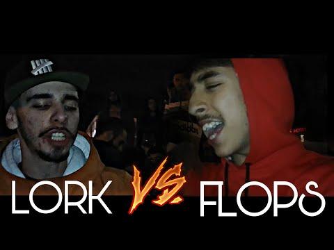 LORK vs FLOPS ( FINAL ) ( 1a REGIONAL ZOCO BATTLE )
