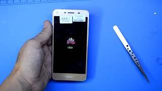 Huawei Y5 II (CUN-U29) не работает сенсор