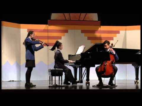 The Bridge Trio -