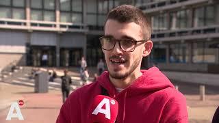 OV-staking zorgt voor chaos: boze studenten willen extra herkansing