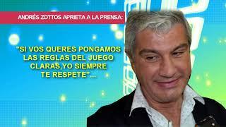 Video: Zottos, el candidato que aprieta a la prensa (Informe53g)
