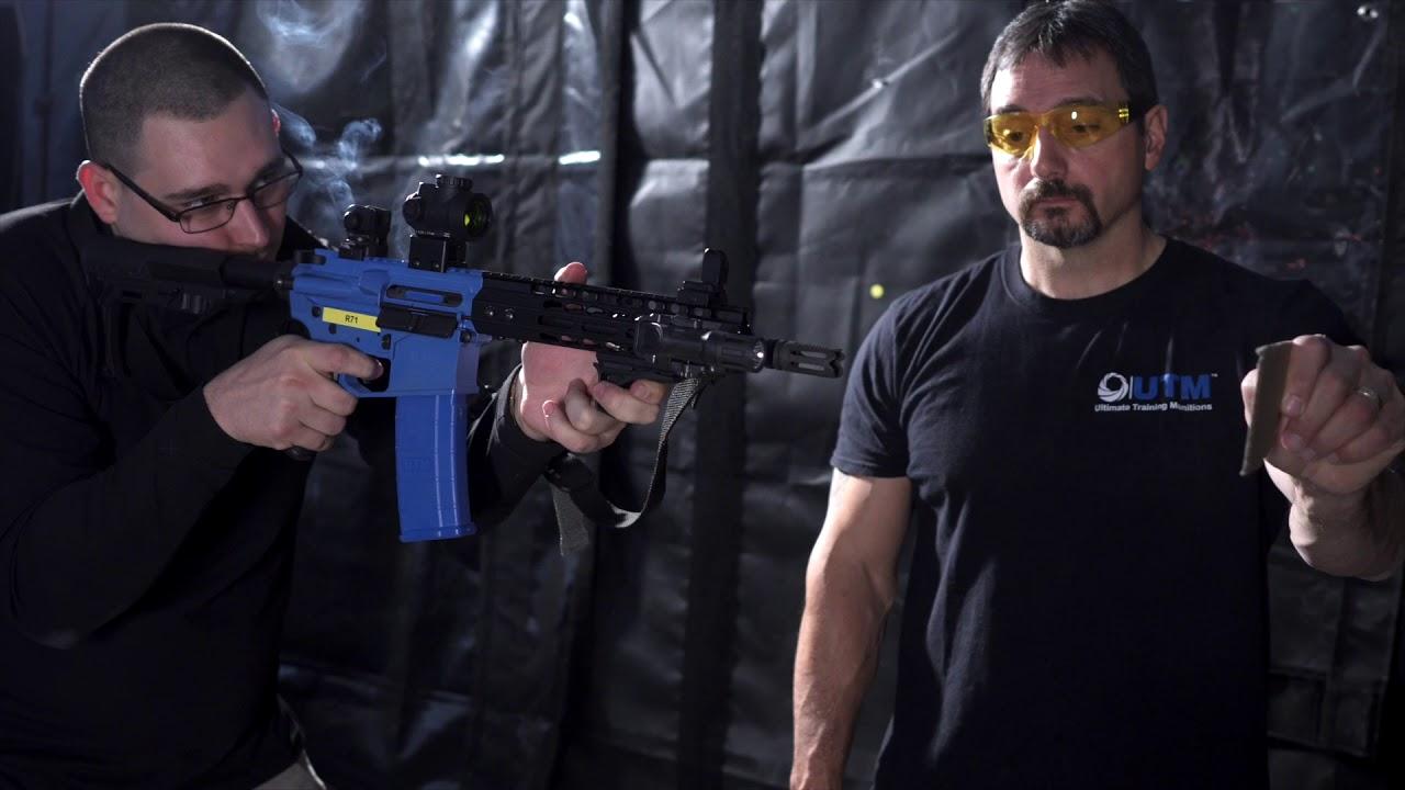 UTM Training Ammunition