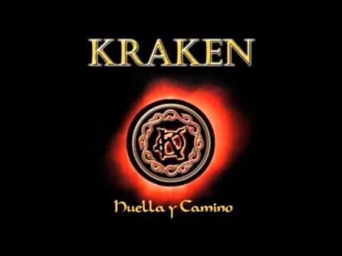Kraken - Huella y Camino (LIVE AUDIO)