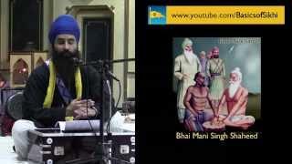 English - Questions about Dasam Granth Sahib?