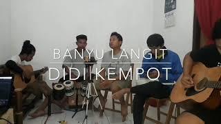 Banyu Langit - Didi kempot || Cover GuyonWaton
