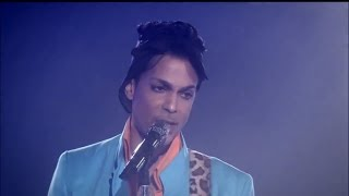 Man Claiming To Be Prince's Secret Son Wants DNA Test To Prove Paternity
