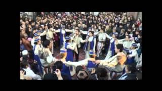 """Folk dance ensemble """"Taron"""" Hey Babo choreographer Narine Nazaretyan"""
