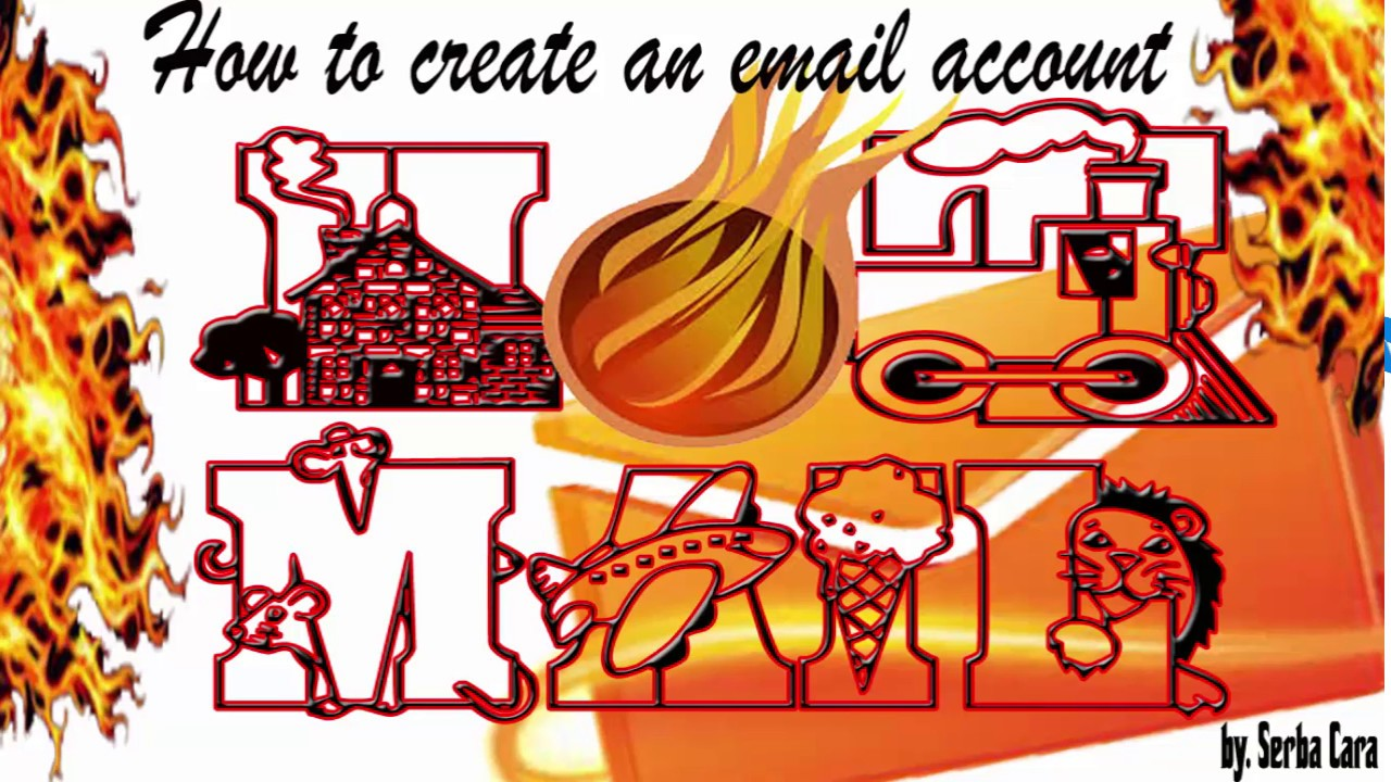 make microsoft email