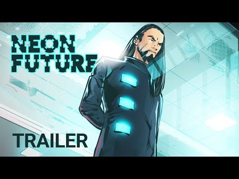 Steve Aoki - NEON FUTURE TRAILER Mp3