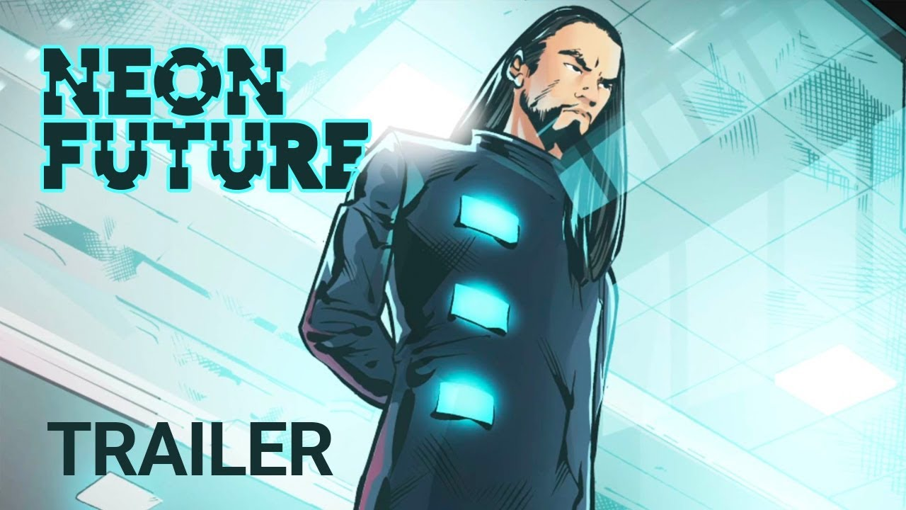 Steve aoki neon future 3 release date | Pretender by Steve Aoki feat