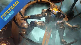 The Destiny Bosses We Loved to Fight - Fireteam Chat Clip