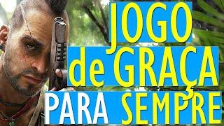 CORRE!! UBISOFT MALUCA!! NOVO JOGO SURPRESA de GRAÇA no PC PARA RESGATE GRÁTIS e PERMANENTE!!