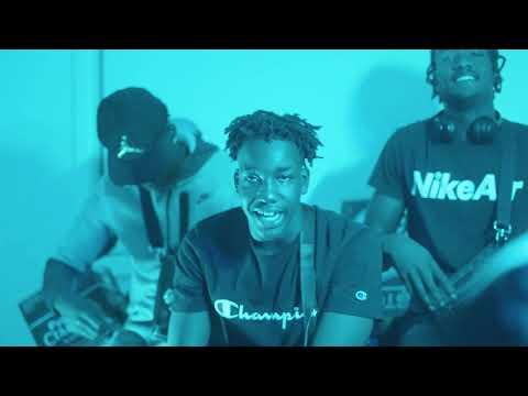 Fam Life Smurf - Tiptoe ft. Ywb Zay & Bank