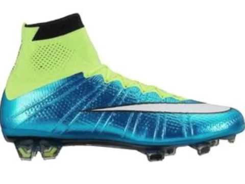 100% authentic 418c4 5c03b Top 6 Nike voetbalschoenen met sok