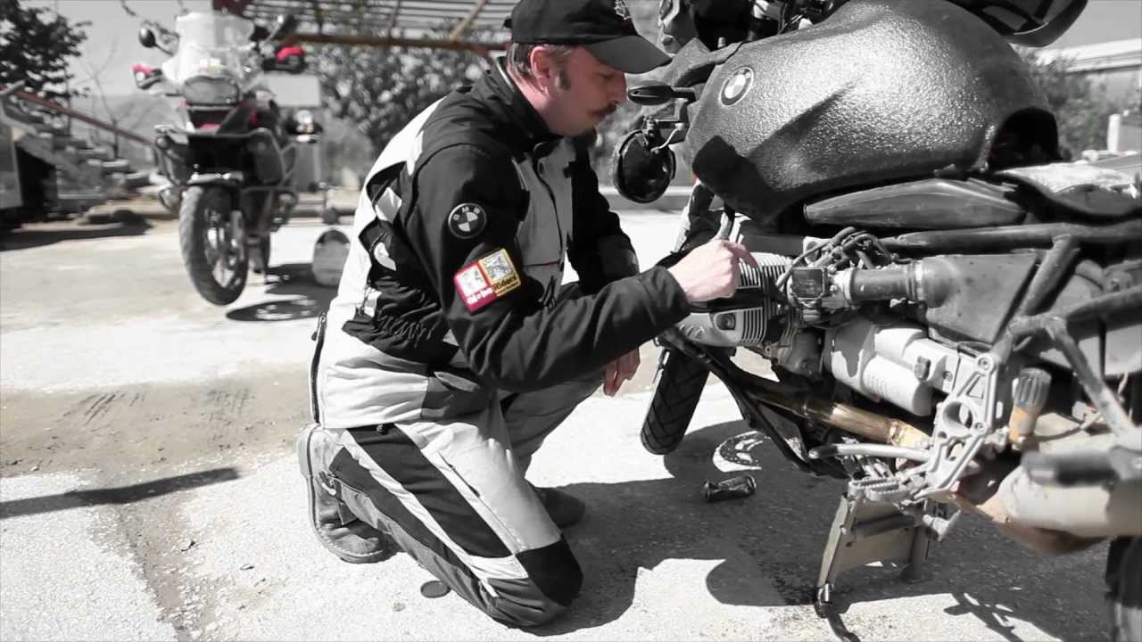 radiator oil motorcycle bmw engine a dsc adventure cooler