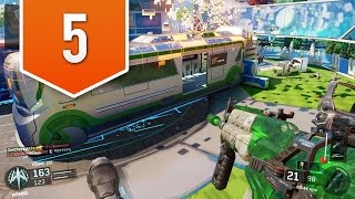 cod black ops 3 road to prestige live multiplayer gameplay 5 nuketown