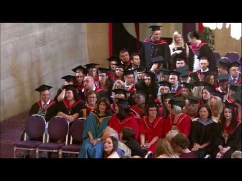 Graduation 2017 | Newcastle School of Education and Digital Technologies | Newcastle College