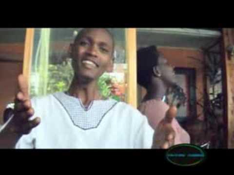 Icyo nifuza (Gospel)- Fabrice