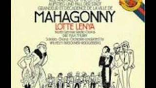 Kurt Weill - Mahagonny Part 11 Final.wmv